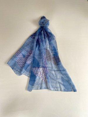 Chopard Silk Scarf multicolored silk