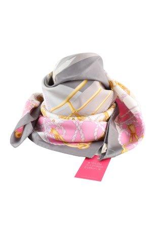 Chopard Zijden sjaal Patroon-mengeling casual uitstraling