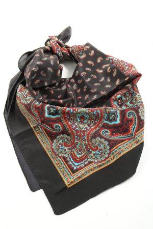 Chopard Foulard en soie imprimé allover style décontracté