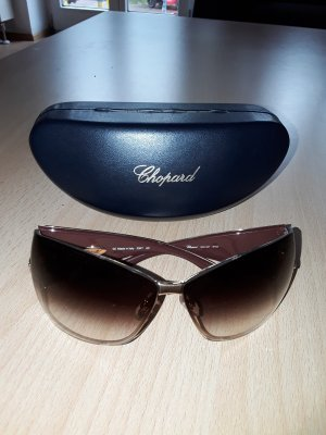 Chopard Butterfly Glasses sand brown