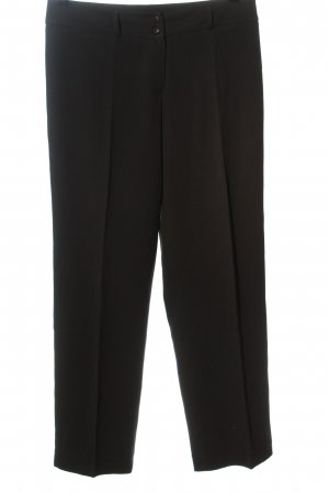 Chopin Roma Suit Trouser black casual look