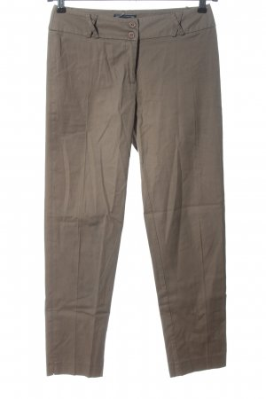 Chopin Roma Jersey Pants brown casual look
