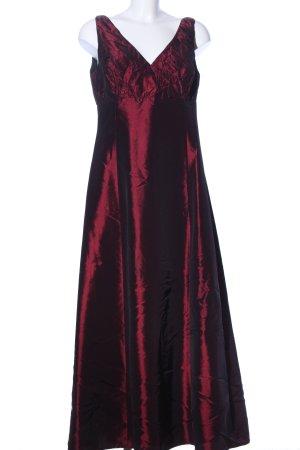 Chou Chou Suknia wieczorowa czerwony Elegancki
