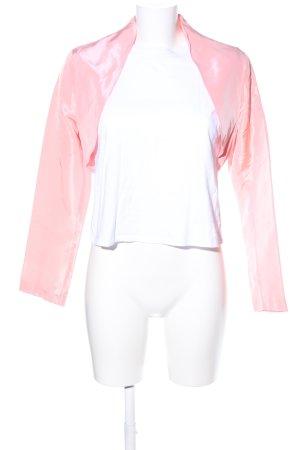 Chou Chou Bolero rosa elegante