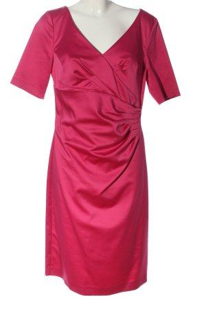 Chou Chou Kurzarmkleid pink Elegant