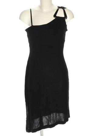 Chou Chou Minikleid schwarz Casual-Look