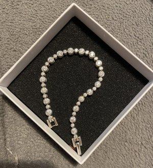 Christ Bracelet argenté