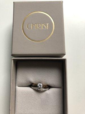 Christ Gouden ring goud
