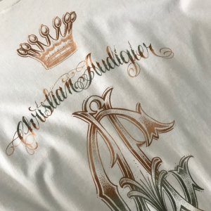 Christian Audigier Shirt ...