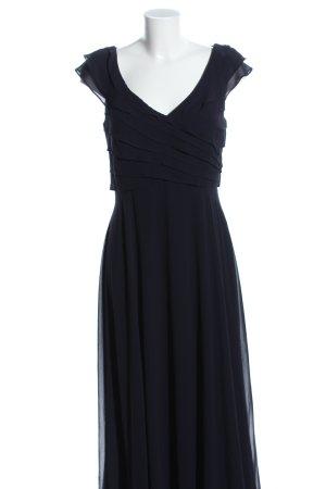 Christian Berg Abendkleid schwarz Elegant