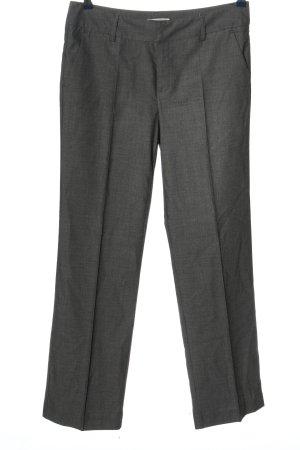 Christian Berg Suit Trouser light grey business style