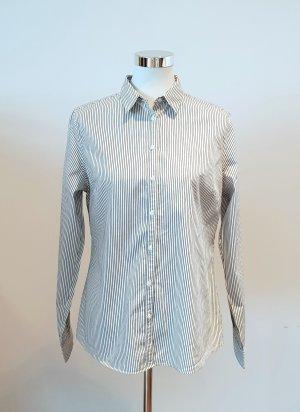 Christian Berg / Bluse / Hemd / Hemdbluse / Shirt / Top / Bürokleidung
