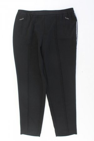 Christian Berg Trousers black polyester