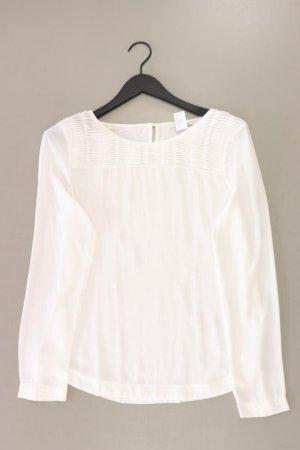 Christian Berg Long Sleeve Blouse natural white