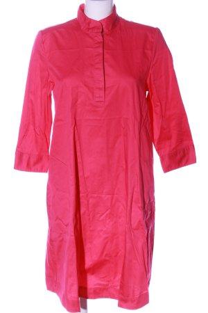 Christian Berg Midi Dress pink casual look