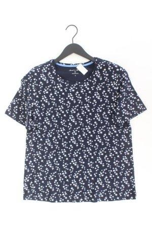 Christian Berg T-Shirt blue-neon blue-dark blue-azure