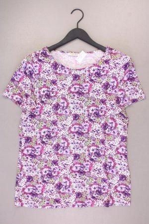 Christian Berg T-Shirt lilac-mauve-purple-dark violet viscose