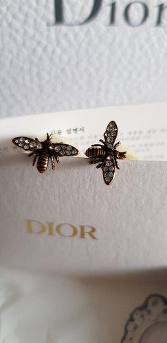 Christian Dior Orecchino di perle crema