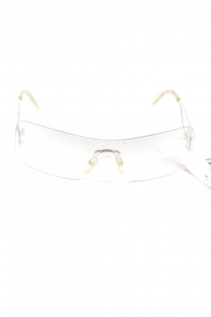 Christian Dior Glasses light grey casual look