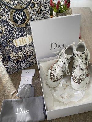 Christian Dior D'Connect Sneaker, Gr. 38, wie neu