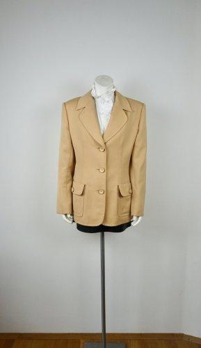 Christian Dior Safari Jacket beige wool