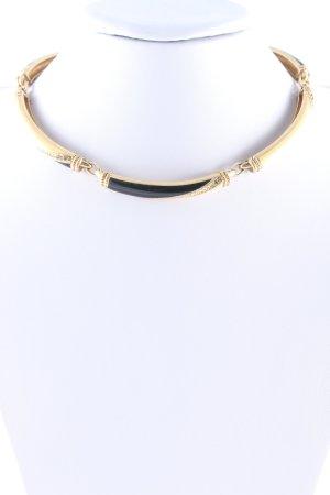 Christian Dior Halskette mehrfarbig Vintage-Artikel
