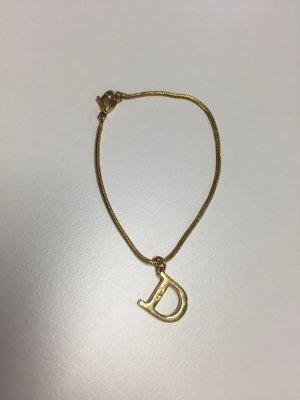 Christian Dior Logo-Armband