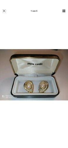 Christian Dior Orecchino a clip oro