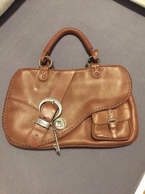 Christian Dior Saddle Shoulderbag Gaucho