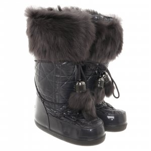 Christian Dior Snow boots in Taupe Gr.41-43