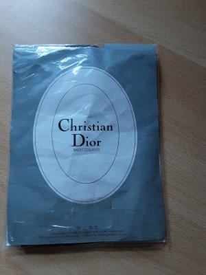 Christian Dior Bas noir polyamide