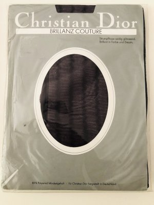 Christian Dior Strumpfhose, Brillanz