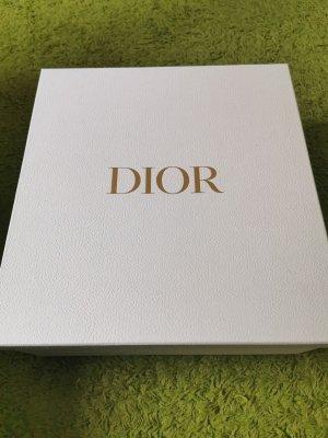 Christian Dior Torebka typu tote szary niebieski-jasnoniebieski