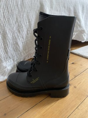 Dior Wellies black