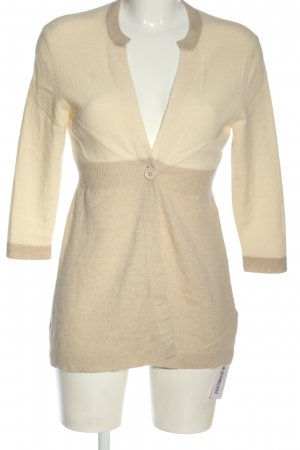 Christian Hirth Cardigan room-nude elegant