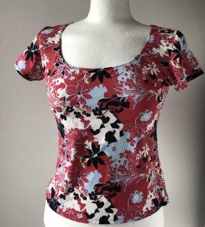 Christian Lacroix Print Shirt multicolored polyamide