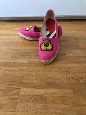 Christian Louboutin Slip-on Shoes multicolored