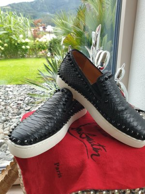 Christian Louboutin full spike Sneaker