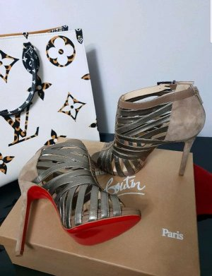 Christian Louboutin High Heels gr.38
