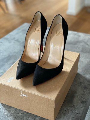Christian Louboutin High Heels (Gr. 40)