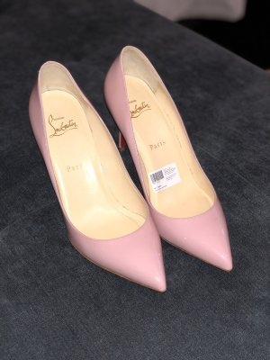 Christian Louboutin HighHeels Pigalle Follies 85