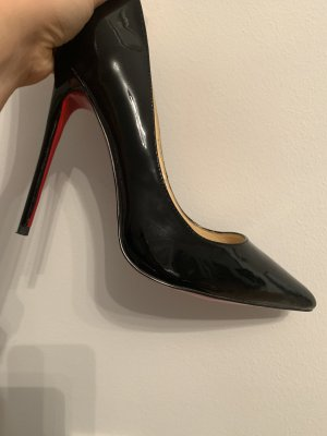 Christian Louboutin Kate Modell in Black