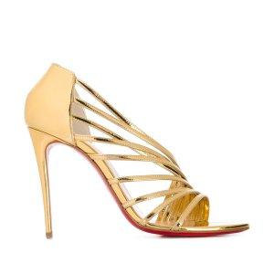 Christian Louboutin Norina 100 Sandals