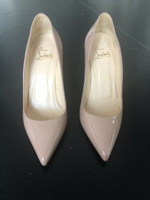 Christian Louboutin Pigalle Heel