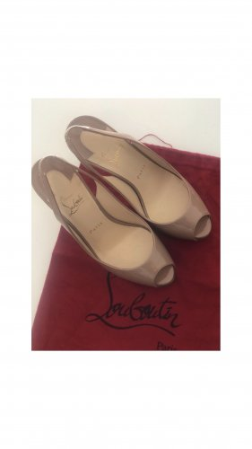 Christian louboutin private number