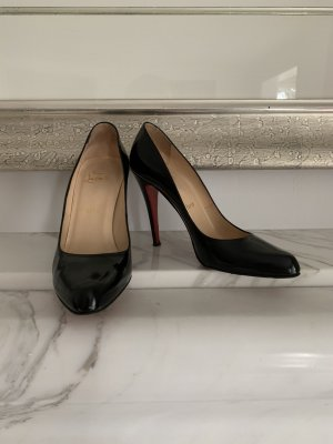 Christian Louboutin High Heels black