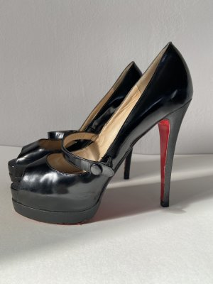 Christian Louboutin Pumps/Peeptoes