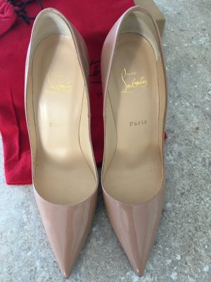Christian Louboutin So Kate 120 Patent