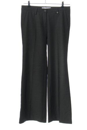 christina effe Pantalon lichtgrijs zakelijke stijl