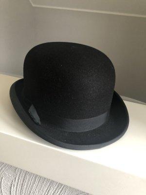 Christys' London Melonik czarny